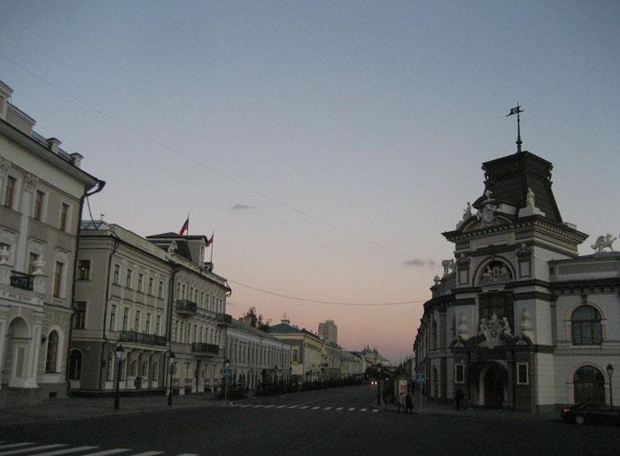 00 Казань Кремлевская улица (700x515, 75Kb)