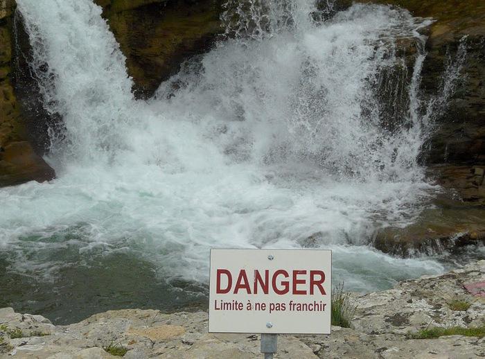 Les cascades du Sautadet - La Roque sur Ceze 64646