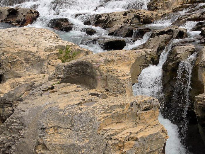 Les cascades du Sautadet - La Roque sur Ceze 39509