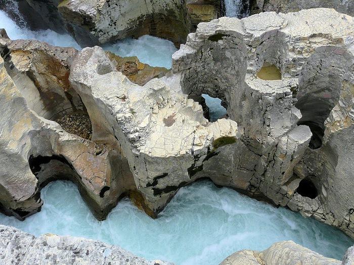 Les cascades du Sautadet - La Roque sur Ceze 93702
