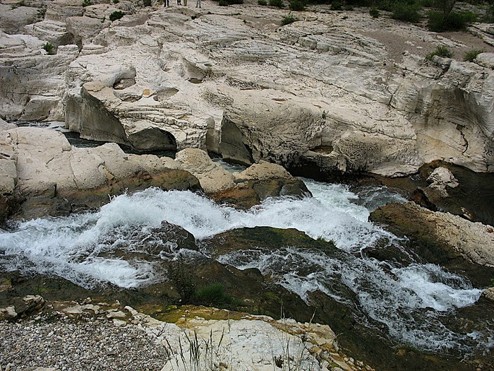 Les cascades du Sautadet - La Roque sur Ceze 73662