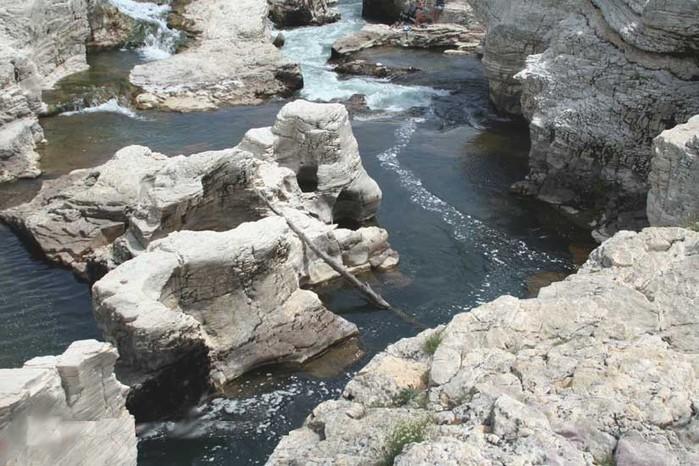 Les cascades du Sautadet - La Roque sur Ceze 15727