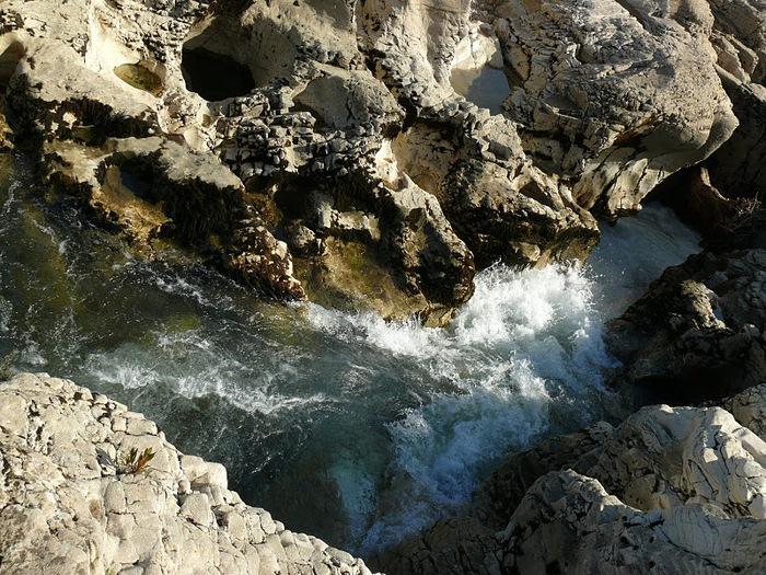 Les cascades du Sautadet - La Roque sur Ceze 68695