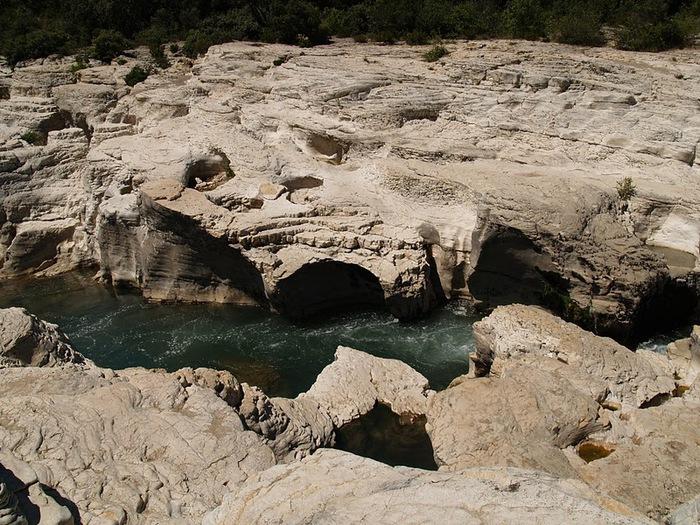 Les cascades du Sautadet - La Roque sur Ceze 51706