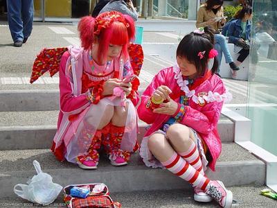1223288633_16792432_1202051393_harajuku_girls_pink (400x300, 31Kb)