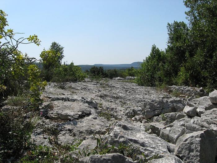 Les cascades du Sautadet - La Roque sur Ceze 38957