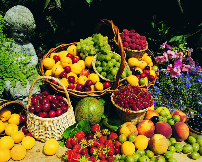 фруктово-ягодное настроение 58822