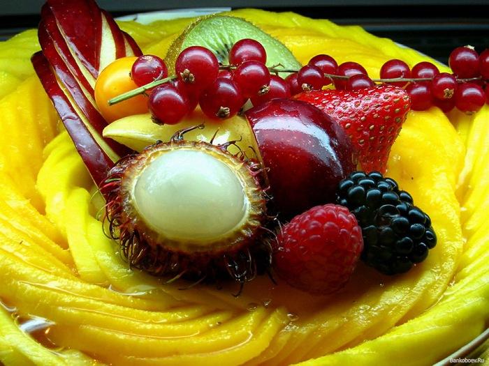 фруктово-ягодное настроение 60124