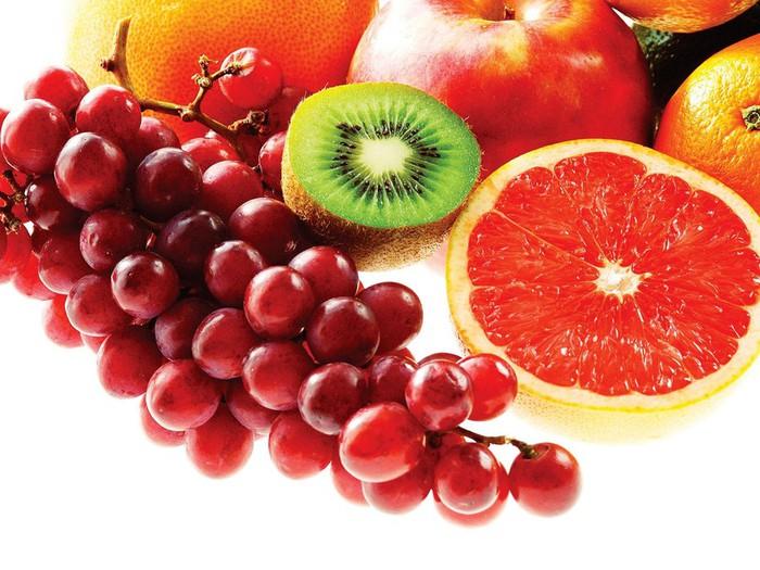фруктово-ягодное настроение 32326