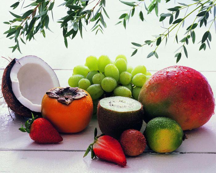 фруктово-ягодное настроение 45471
