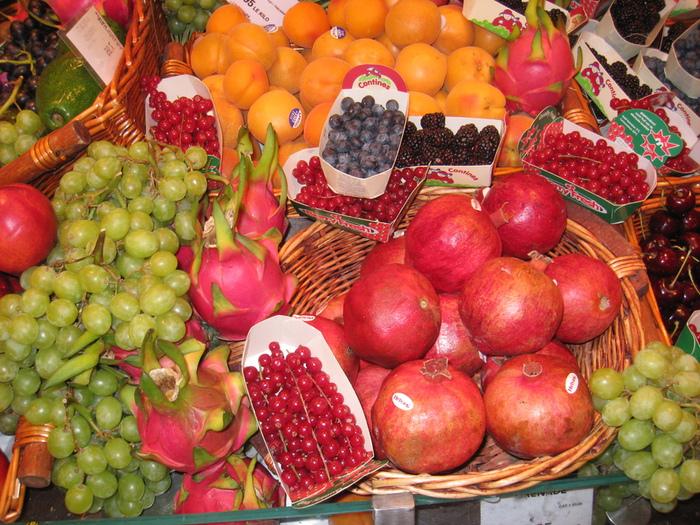 фруктово-ягодное настроение 88549