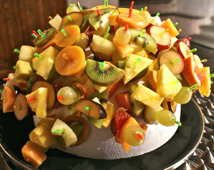фруктово-ягодное настроение 49849