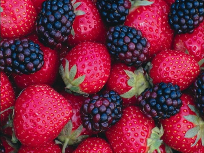фруктово-ягодное настроение 52895