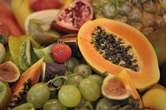 фруктово-ягодное настроение 46924
