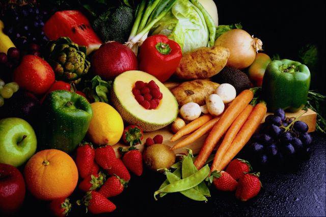 фруктово-ягодное настроение 98052