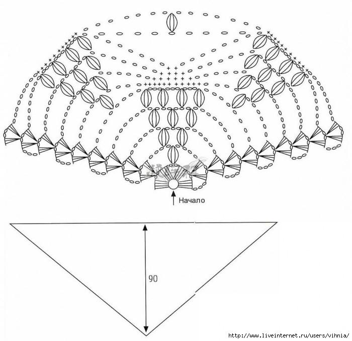 шаль2 (700x677, 170Kb)