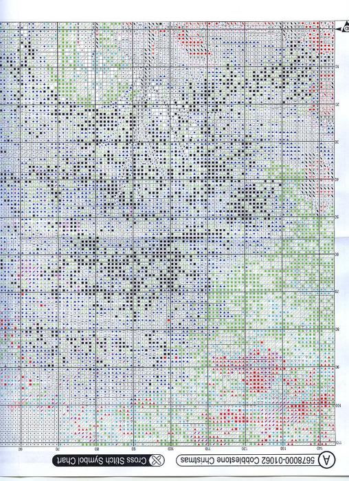 Cobblestone Christmas - 1 (508x700, 284Kb)