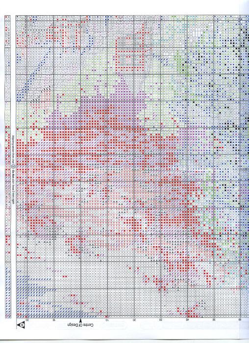 Cobblestone Christmas - 2 (508x700, 285Kb)