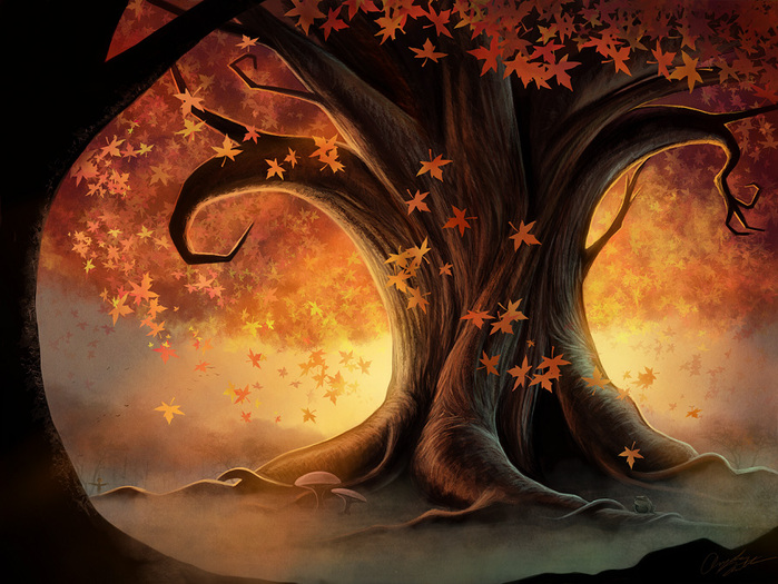 4080226_Autumn_Tree_by_Angela_T (700x525, 185Kb)