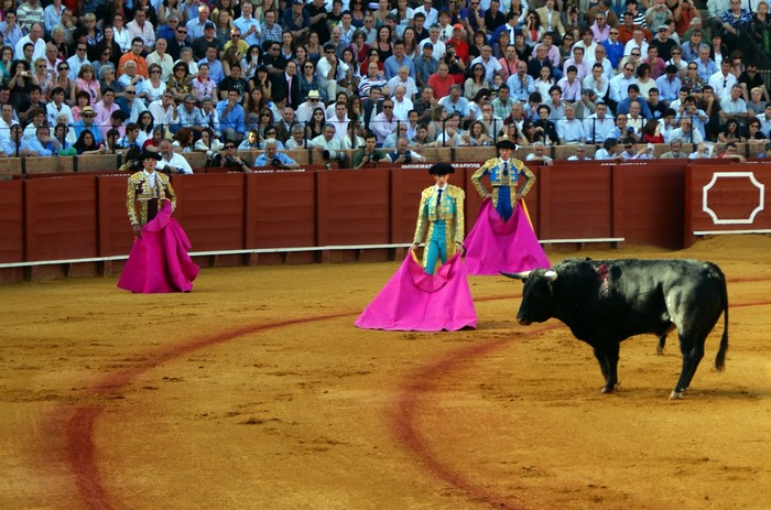 Последняя коррида в Каталонии