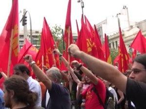 Греция - протест студентов (300x225, 19Kb)