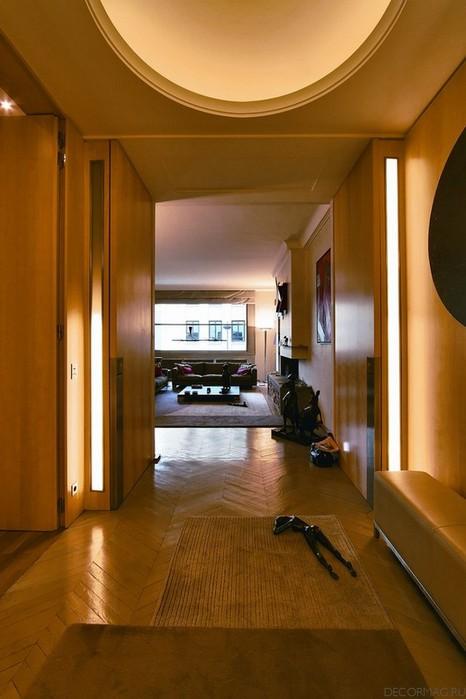 Дизайн квартир и ремонт в новостройках в стиле 30-х годов