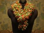Превью радужный шарф 1 (700x524, 269Kb)