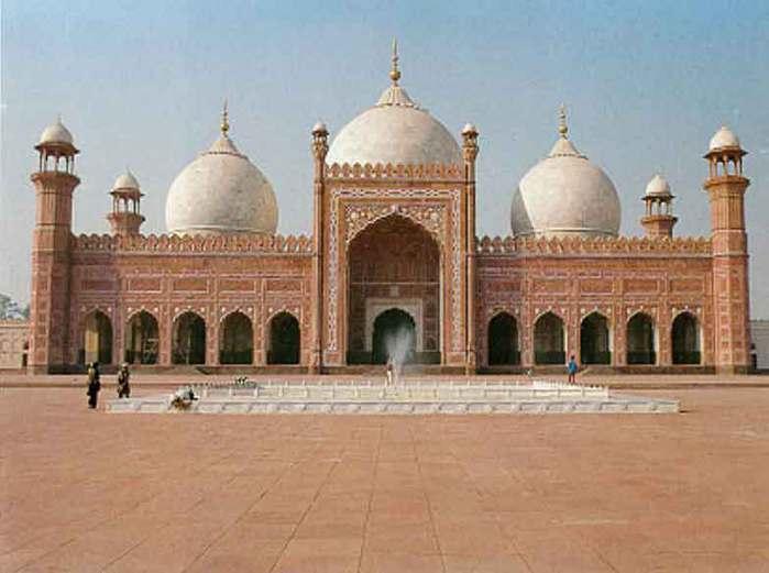 Власть в исламской традиции