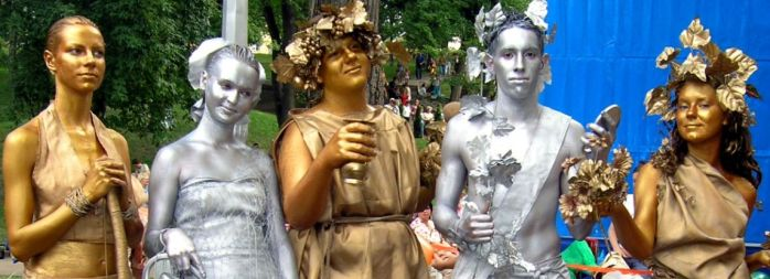 живые статуи/2741434_2 (698x253, 48Kb)
