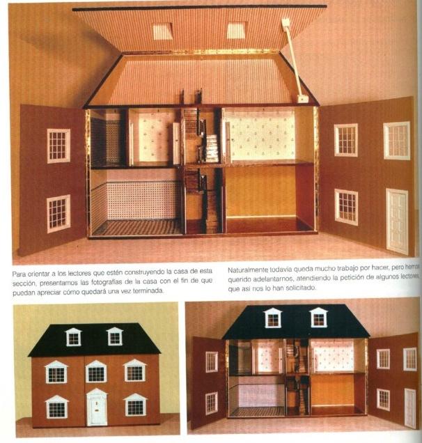 замки, домики | Записи в