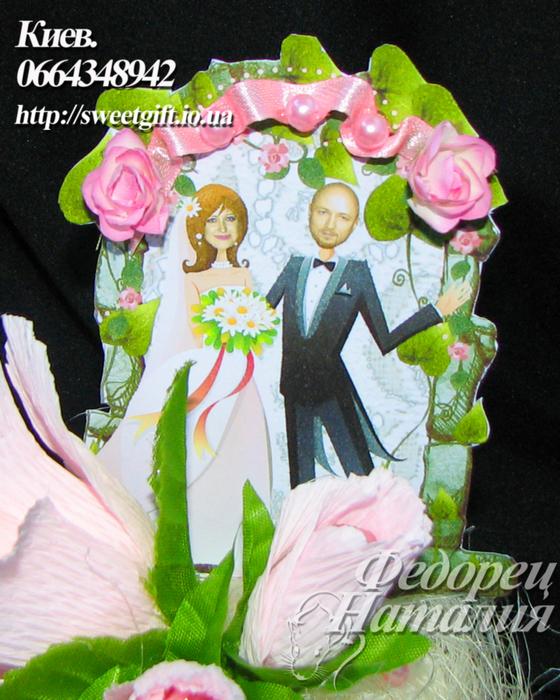 Подарки гостям на свадьбе чай 52