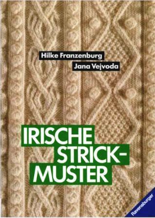 Irische Strickmuster (Ирландские узоры для вязания) .