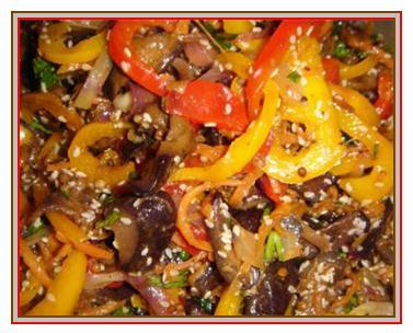 Салат-Закуска из баклажанов по-корейски . Рецепт вкусного салата/3973799_salat_iz_baklajanov_pokoreiski (377x304, 28Kb)