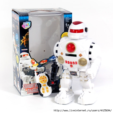 робот с дисками (480x480, 135Kb)