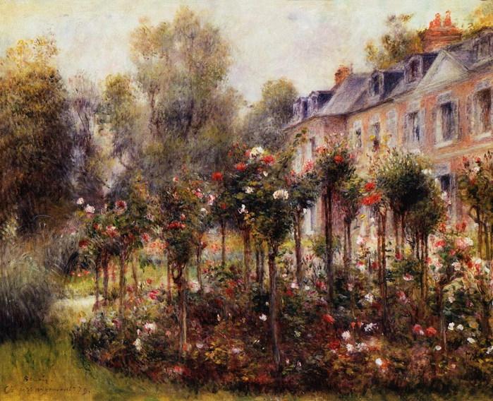 Розарий в Варжемоне 1879 (700x568, 160Kb)