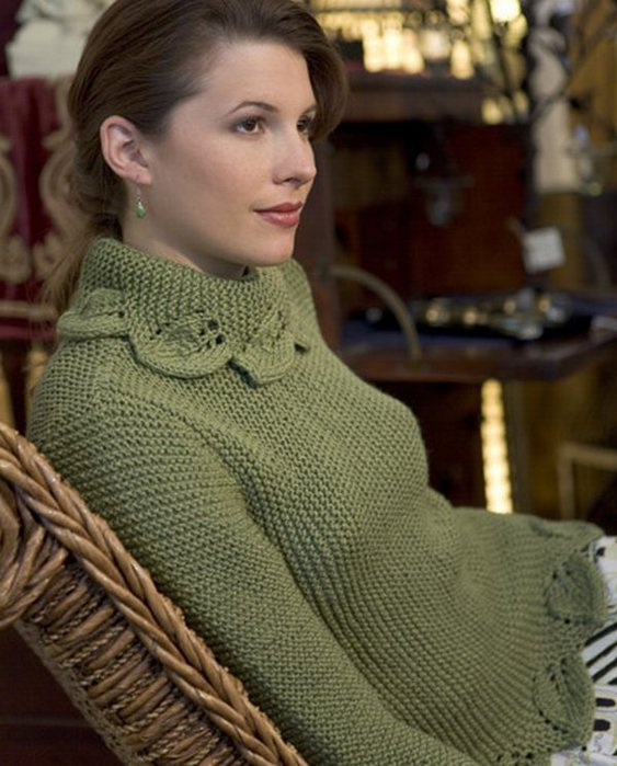 4090750_Lace_Edged_Cowl (563x700, 80Kb)