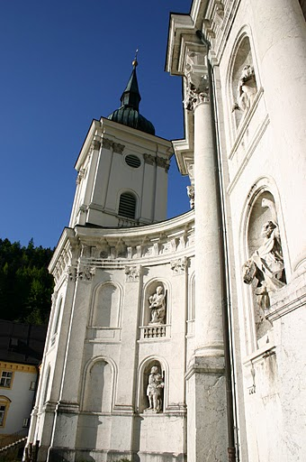 Монастырь Этталь (Kloster Ettal) 30580