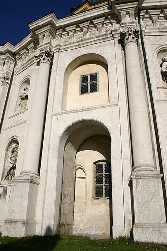 Монастырь Этталь (Kloster Ettal) 79733