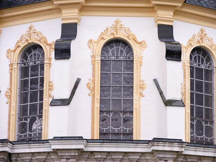 Монастырь Этталь (Kloster Ettal) 35850