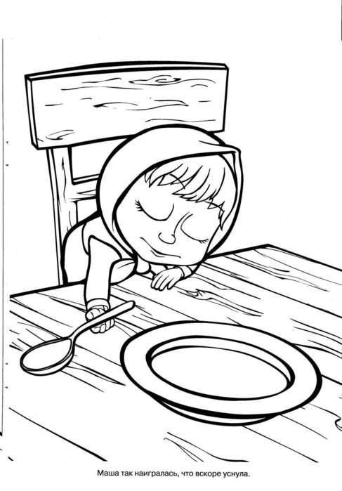 рисунки раскраски для детей: