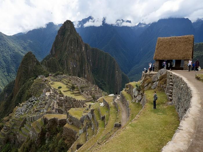 Увлекательное фото путешествия в страну древних инков