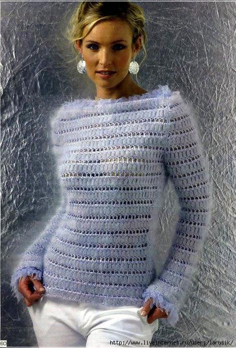 кофта supreme. новые модели вязаных кофт. вязание крючком для женщин...