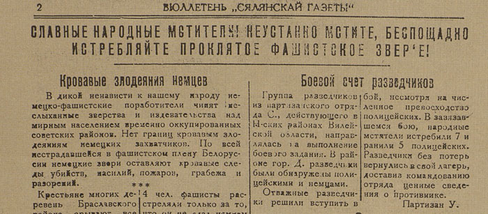 Партизанская газета 12 (700x307, 106Kb)