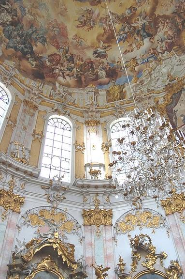 Монастырь Этталь (Kloster Ettal) 64786
