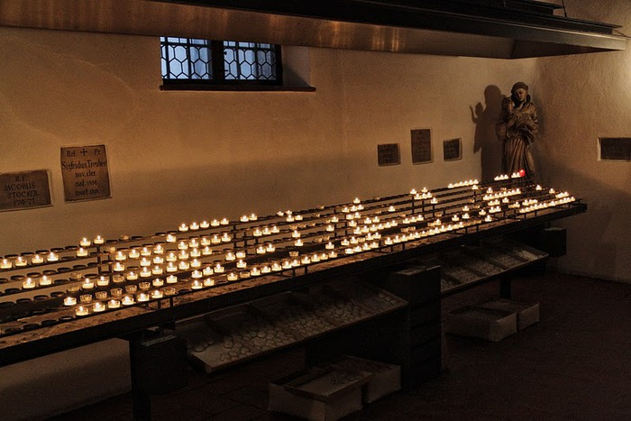 Монастырь Этталь (Kloster Ettal) 43438