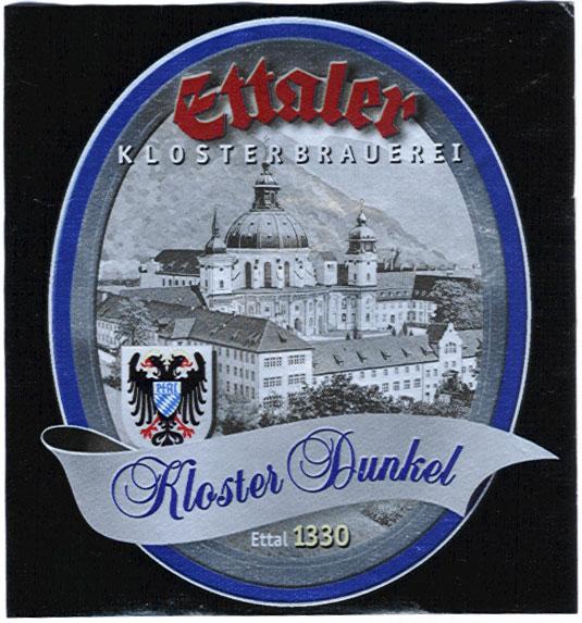Монастырь Этталь (Kloster Ettal) 93700