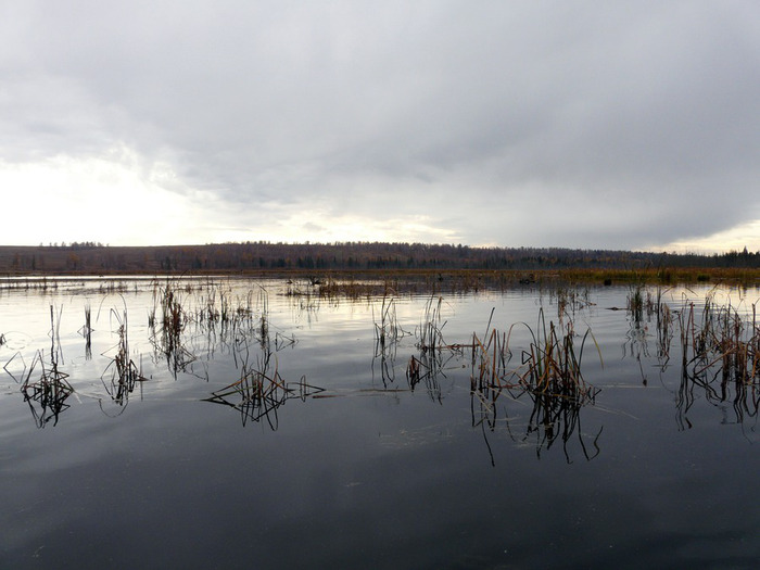 красноярский край озеро имбеж рыбалка