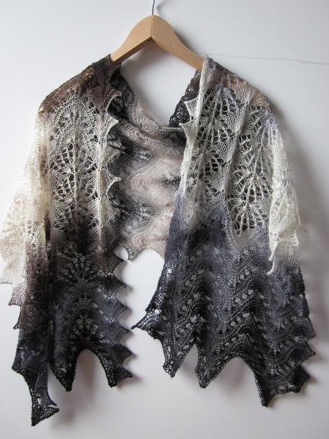 """""""羊毛披肩"""" - maomao - 我随心动"""