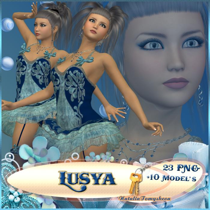 Lusya. (700x700, 637Kb)