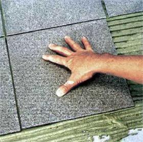 Внутренняя отделка керамическим гранитом Керамогранит используется в строительстве и дизайне для внутренней и внешней...